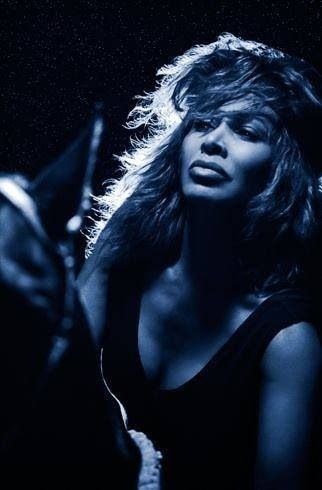 "Videoshot ""The Best"" Tina Turner"