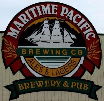maritime pacific brewing company - Google keresés