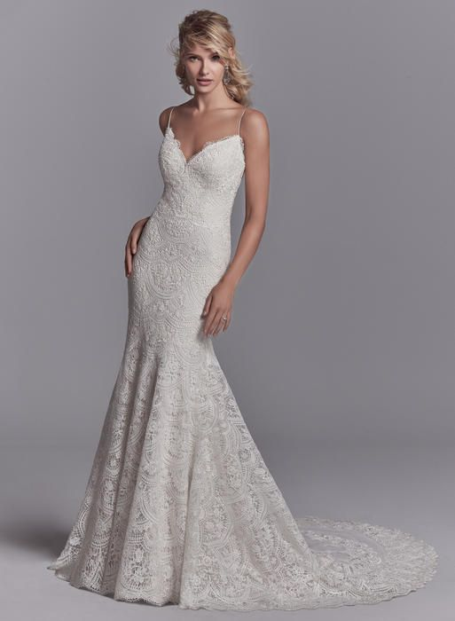 Sottero and Midgley by Maggie Sottero 8SC571  Sottero and Midgley Collection-Maxwell-Rose Amanda-Lina's Sposa Boutique - Wedding Gowns, Prom, Bridesmaid and Evening Dresses