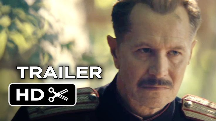 Child 44 TRAILER  (2015) - Gary Oldman, Tom Hardy Movie HD - other trailer very similar to the previous one