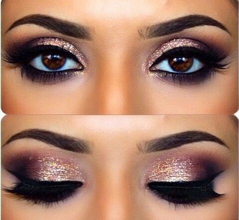 #MakeupByMegan