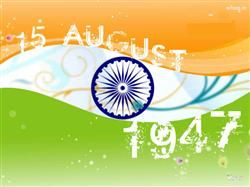 15 August 1947 National Flag HD Wallpaper,Happy Independence Day Hd Wallpaper And Images For Mobile,Greetings HD…