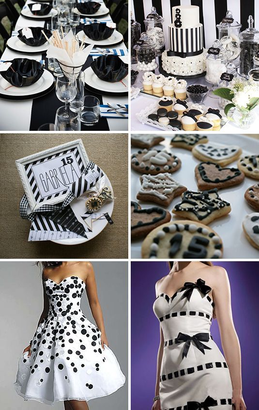 134 best images about blanco negro on pinterest blanco - Decoracion blanco y negro ...