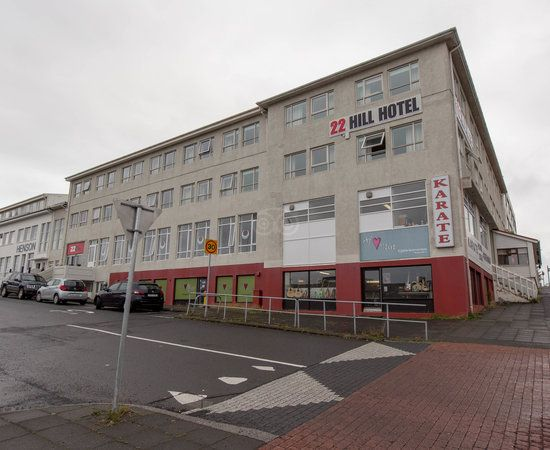 Book 22 Hill Hotel, Reykjavik on TripAdvisor: See 839 traveler reviews, 490 candid photos, and great deals for 22 Hill Hotel, ranked #23 of 52 hotels in Reykjavik and rated 4 of 5 at TripAdvisor.