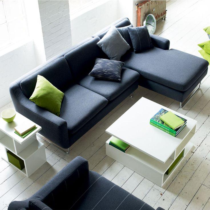 Content by Conran Conran Aspen 3 Seater Sofa