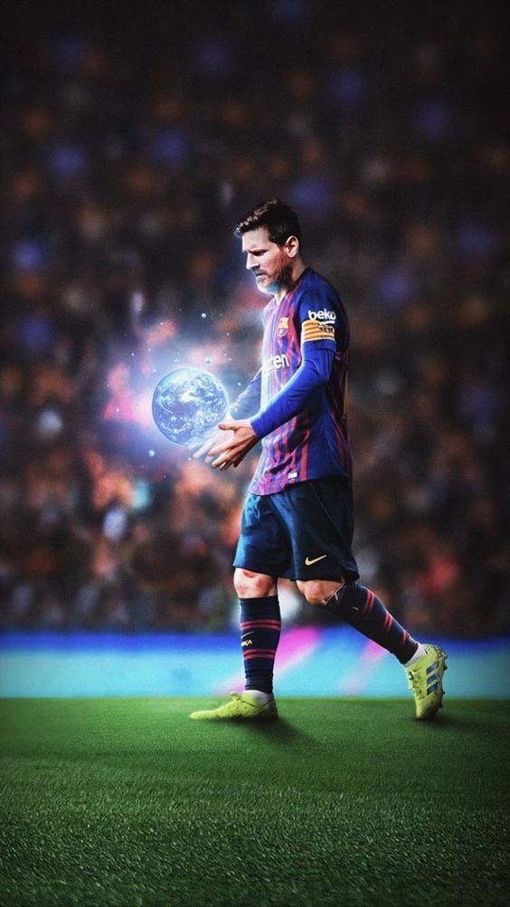 Best 10 Leo Messi Wallpapers That You Will Want To Use