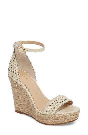766c8100ee0 BOTKIER JAMIE ESPADRILLE WEDGE SANDAL.  botkier  shoes