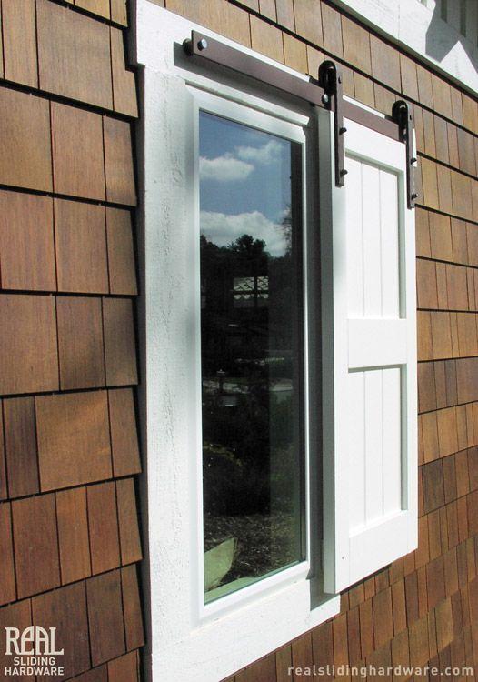Top 25+ best Outdoor window shutters ideas on Pinterest | Window ...