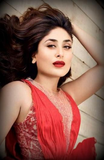 kareena kapoor khan looking stunning in RED! what do you think?.. HOT or Not!?