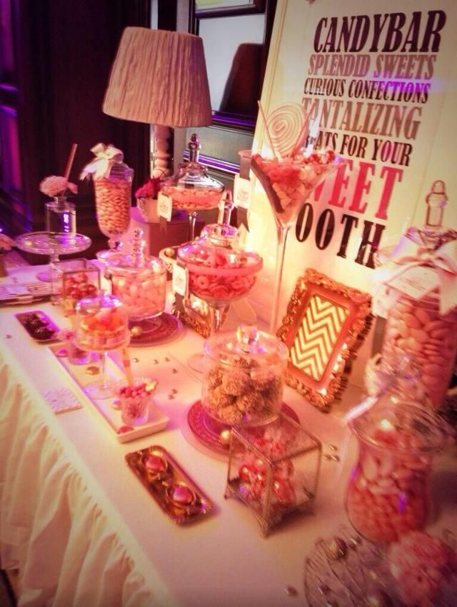 The Sweet Treat Co #thesweettreatco #candybars