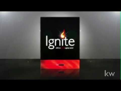 Ignite - Keller Williams Real Estate Training