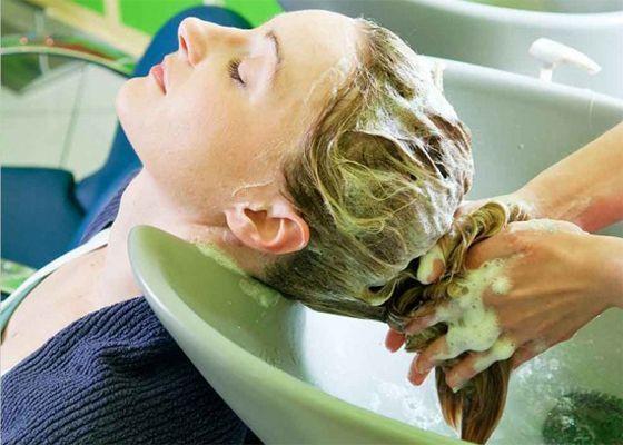 nice Wirksame Heilmittel für trockenes und sprödes Haar #für #Haar #Heilmittel #sprödes #trockenes #Wirksame