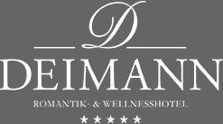 Wellness- & Romantik-Hotel Deimann Logo Schmallenberg Sauerland