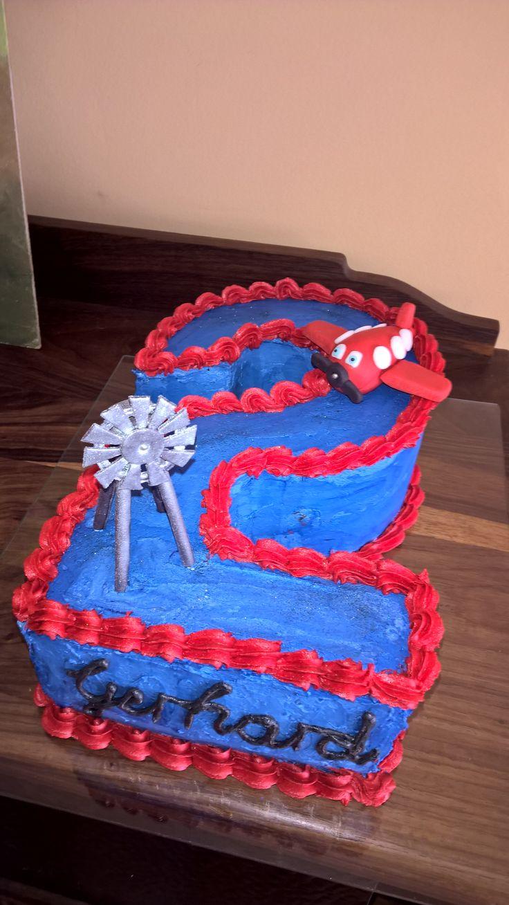 Nr 2 cake