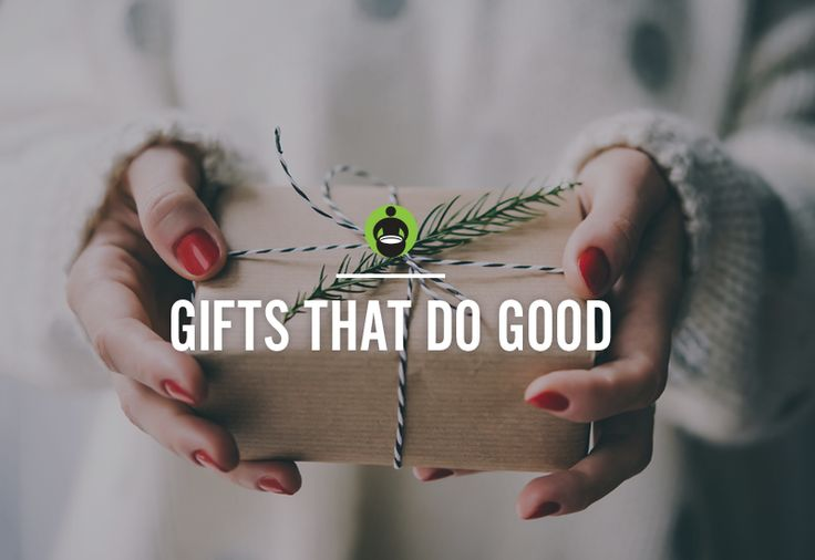 The holidays are just around the corner! Time to make your list, check it twice, and start finding gifts for all of the important people in your life. And while those homemade sweaters you gave out last year were memorable (and even fit a few people), why not make your gifts Fair Trade this year and extend the goodwill one step further- to the people behind our favorite products?