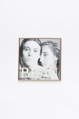 Copper Album Frame - Urban Outfitters