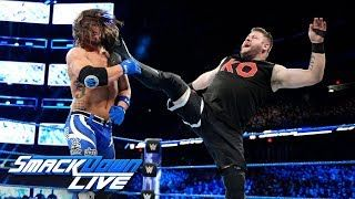 AJ Styles Match Announced For Next Week's WWE SmackDown - WrestlingInc.com      AJ Styles Match Announced For Next Week's WWE SmackDown http://www.wrestlinginc.com/wi/news/2017/1230/635418/match-announced-for-next-week-wwe-smackdown/?utm_campaign=crowdfire&utm_content=crowdfire&utm_medium=social&utm_source=pinterest