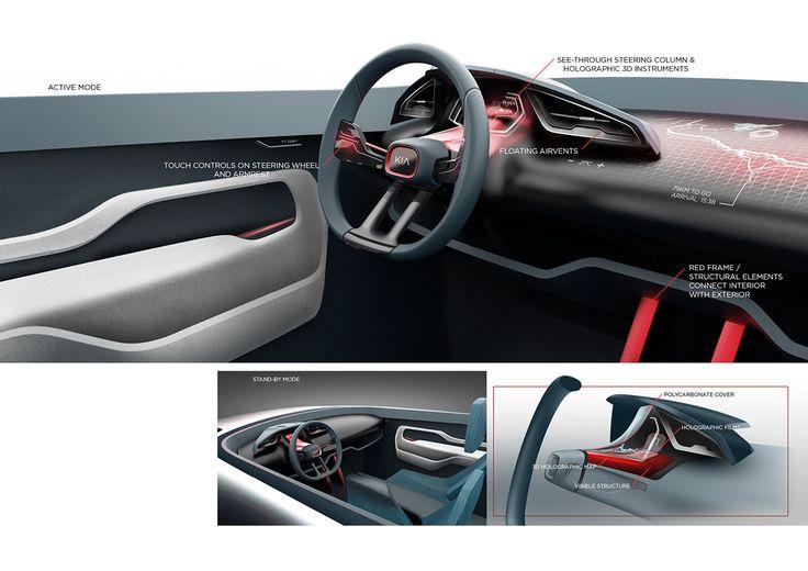 "查看此 @Behance 项目:""Kia Verve / Magic Revealed""https://www.behance.net/gallery/42077145/Kia-Verve-Magic-Revealed"