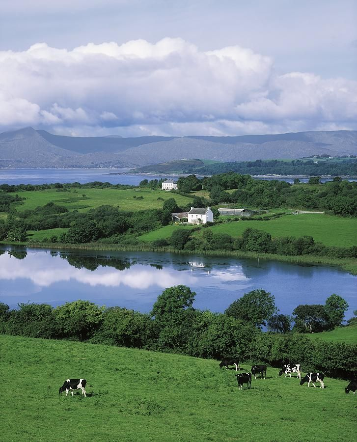 Bantry Bay, County C beautiful places for travel