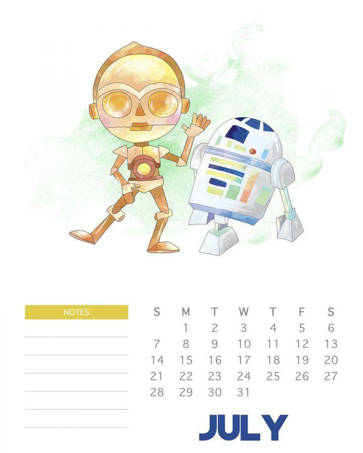 All New Free Printable 2019 Harry Potter Calendar 2019 Calendarb2b