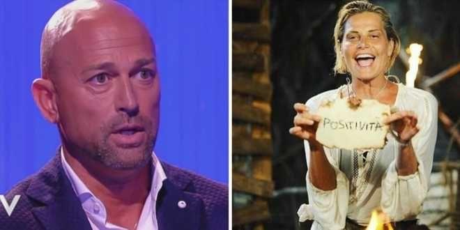 Grade Fratello Vip, Stefano Bettarini senza freni: Dopo l'Isola, Simona mi ha...