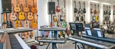Musikinstrumente Duisburg   StartMusic
