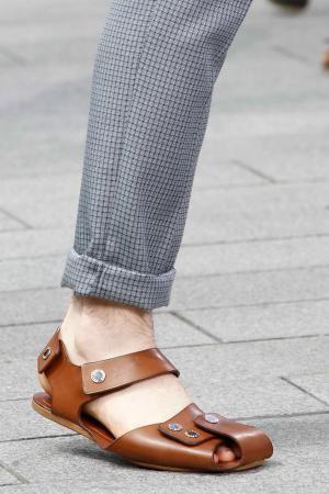 Modern Men's Sandals