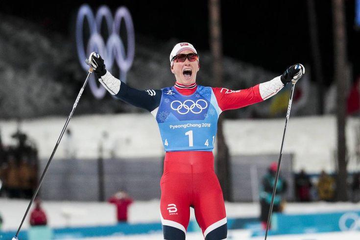 JO | Ski de fond – La Norvège d'une exceptionnelle Marit Bjoergen a décroché l'or du relais 4×5 km dames en ski de fond aux Jeux olympiques de Pyeongchang devant la Suède de Charlotte Kalla et la Russie. Pas de miracle pour les Françaises pénalisées par une casse de bâton dès le départ.   …