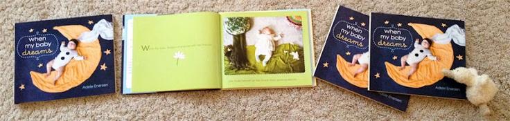 Mila's Daydreams Book