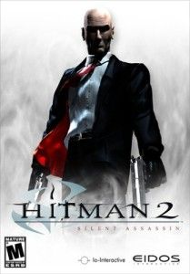 Download Hitman 2: Silent Assassin Game PC