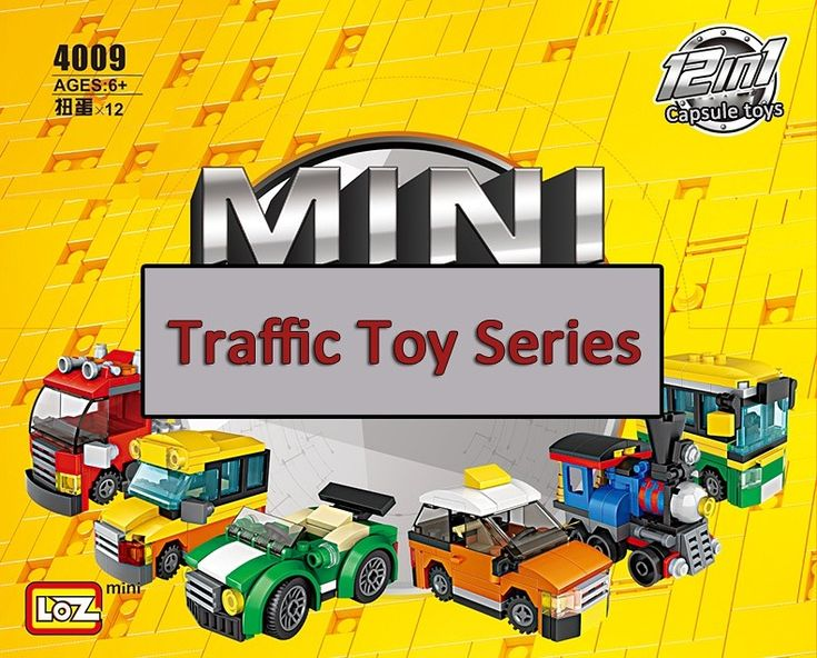NEW LOZ capsule toys : City Traffic Series !(1 set in 1 box including 12 eggs) Coming soon!!!#lozblock  #Nanoblock #toy #game #cartoon #cute #lego #kid #cute #street #loz #miniblock  ##bricktoy #minifigure #cute  #microblock  #loz #usa #sale #toygift #kid #wholesale #toy #children #cute #cartoon #collection #buildingblock #buildingblocks #loz积木 #积木 #微颗粒 #loz  #toy #gift