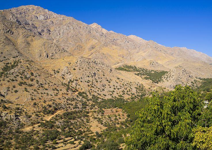 Howraman Mountains, Iran | by Eric Lafforgue