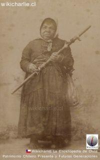 Cantinera Héroe Adelina Quiroga