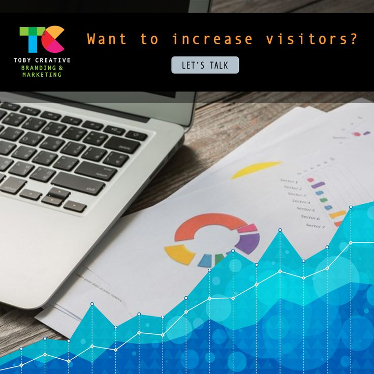 Want to increase visitors to your website? Request your Complimentary Digital Marketing Review from Toby Creative - Branding & Marketing Perth for your business today. Phone (08) 9386 3444, email info@tobycreative.com.au or visit https://tobycreative.com.au/ #tobycreative #branding #marketing #perth #strategy #implementation #reporting #perthseo