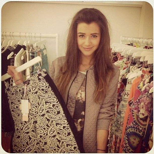 1000+ images about Eleanor Calder Fashion & Hair! on ...