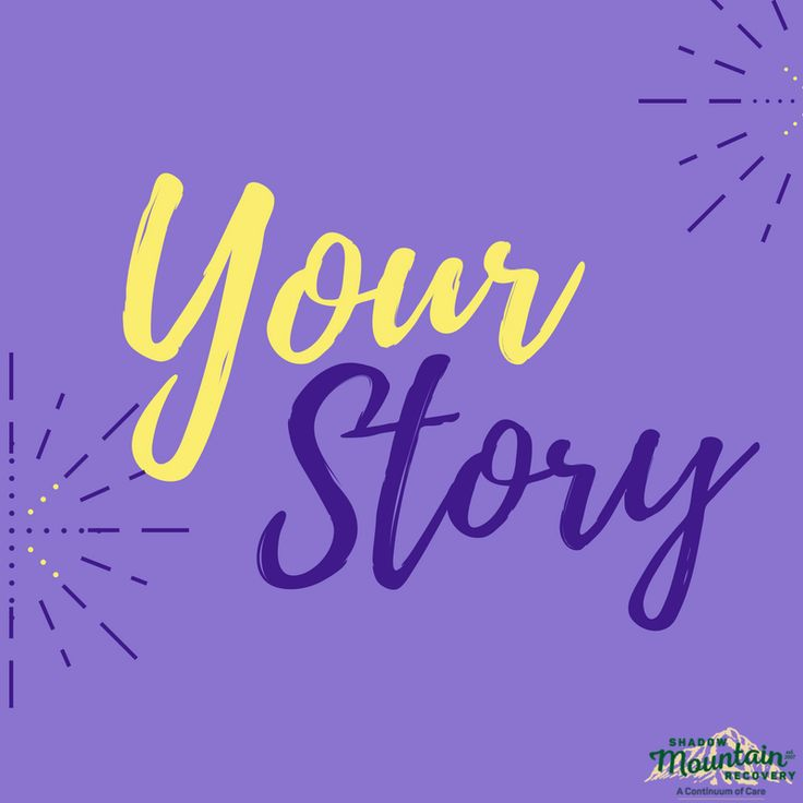 There is only one person like you and there is only one person with your story. But what if you aren't happy with your story so far? What if you feel like you have already made too many mistakes?  ○○○ #Addiction #Recovery #AddictionRecovery #ShadowMountainRecovery #rehabilitation #detoxification #detox #rehab #Cascade #ColoradoSprings #Denver #Colorado #Albuquerque #Taos #NewMexico #StGeorge #Utah #RecoveryIsPossible #RecoveryIsWorthIt #WeDoRecover #12Steps #12Step #Sober #Sobriety #Blog