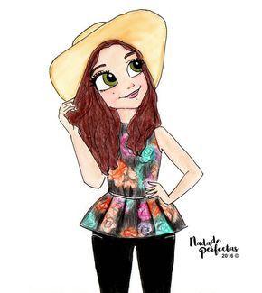 @karolsevillaofc  I love you Karol! Yay!  Is so beautiful you do for all your #Karolistas! I admire you, you're so talented!!! ¿Qué les pareció el capítulo de hoy de Soy Luna? Comenten, voy a estar respondiendo! #SoyLuna...