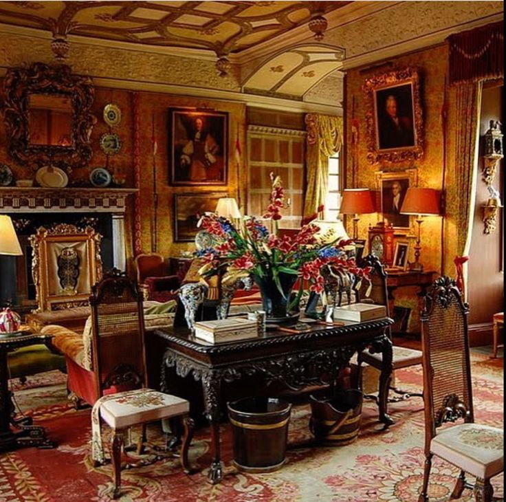 25+ Best Ideas About English Country Houses On Pinterest