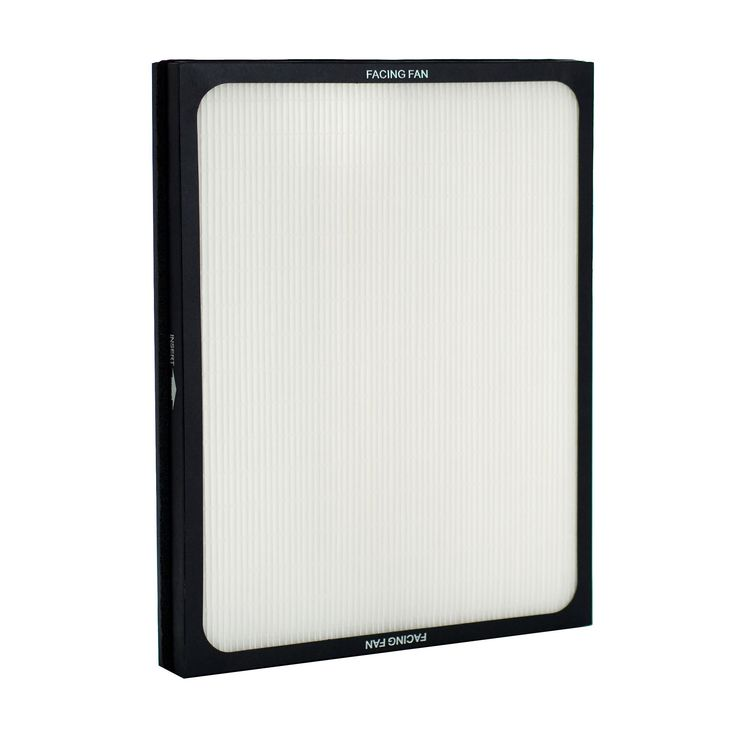 Blueair 200 Series Replacement Particle Filter (200 series replacement particle filter), White