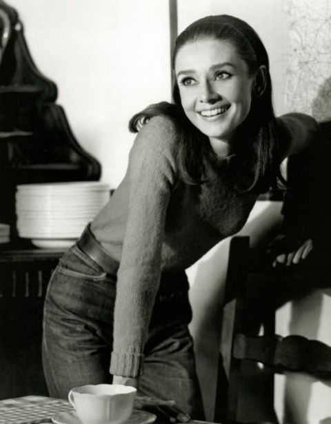 Audrey: The Roads, Southern Charms, Audrey Hepburn Smile, Beautiful Icons, Audrey Hepburn Fashion, Style Icons, Audreyhepburn, Audrey Forever, Beautiful People