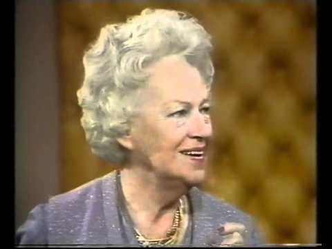 Rare clip of Gracie Fields on Arthur Askey's 'This Is Your Life' -1974