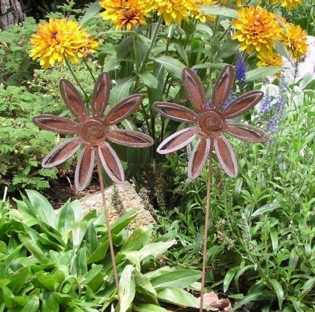 Metal Garden ArtMetal ...