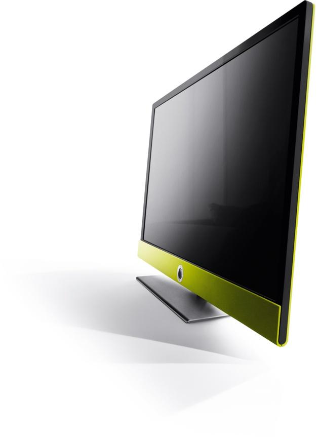 Connect ID : LED TV by   Loewe Opta GmbH