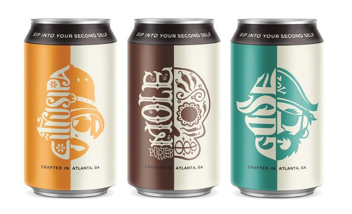 16 Award-Winning Beer Packaging Designs