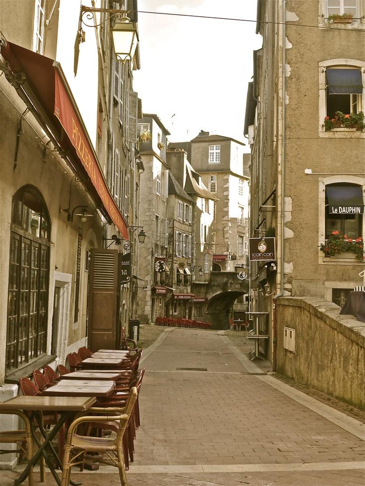 277 best {{ ah! Pau images on Pinterest | Aquitaine, Basque and City