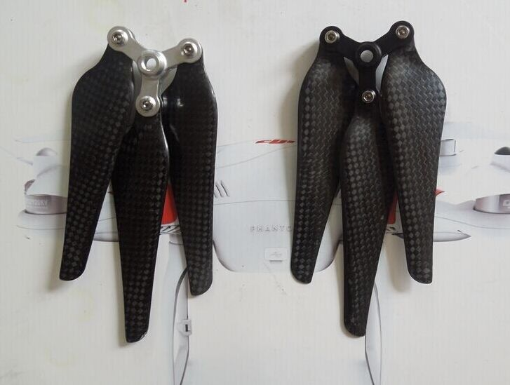 24.69$  Watch here - http://ali49r.shopchina.info/go.php?t=2031118564 -  Phantom 2 Vision 9443 9.4*4.3 Carbon Fiber 3-Blade Folding Propeller Self-locking Prop CW/CCW + Tracking Number SKU:11380  #shopstyle
