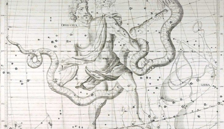 #NASA #Zodiac – NASA New 13th Sign Ophiuchus: Are You Under This Star Now? : NASA has revamped the zodiac sign and even included a 13th Zodiac sign – Ophiuchus. Find out more about this mysterious new sign (especially if you are born under it)! People are blaming NASA and NASA is blaming the Babylonians …