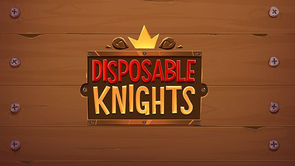 some day-job stuff:Disposable Knights is a mobile game project i art-directed for the past 8 months.