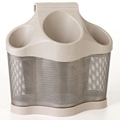 Lakeland 'Style Station' Hairdryer & Straighteners Storage Holder - Cappuccino Polder http://www.amazon.co.uk/dp/B00E1LBCLA/ref=cm_sw_r_pi_dp_Xlvfwb19DQFVJ