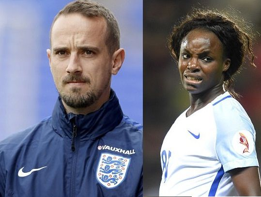 England coach who made racist jibe about ebola at Eniola Aluko and her family in Nigeria sacked http://ift.tt/2xmQ361